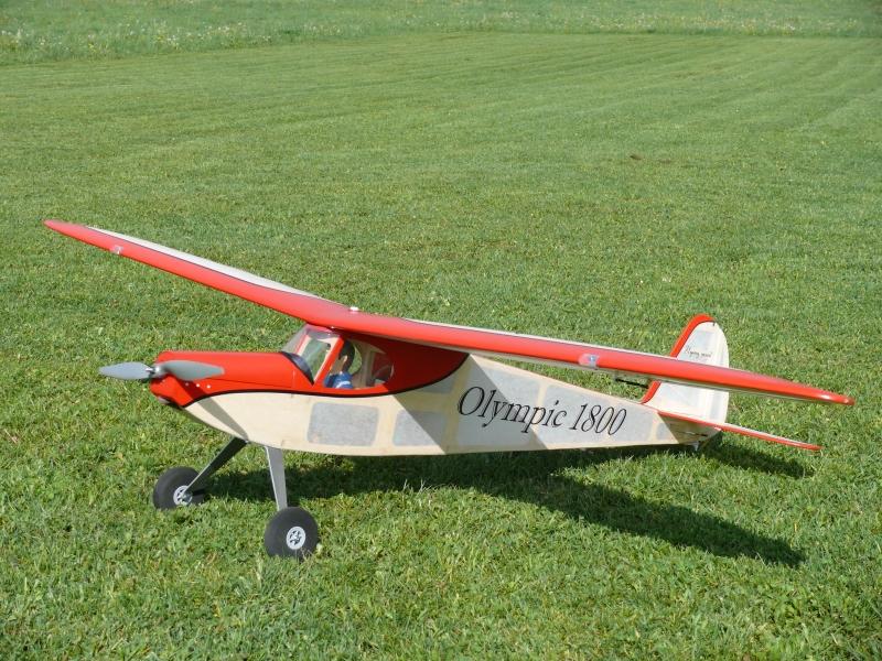 Olympic 1800