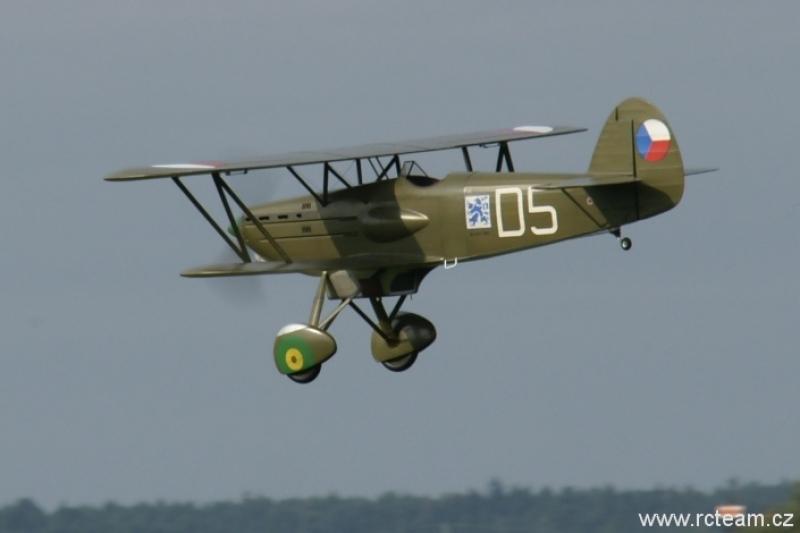 Avia B-534 III.série