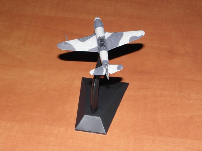Jakovlev Jak-3