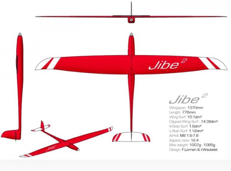 Jibe2 F5D