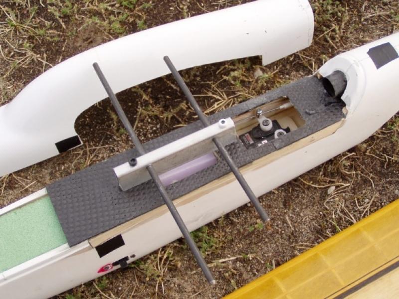 RC F1A elektro