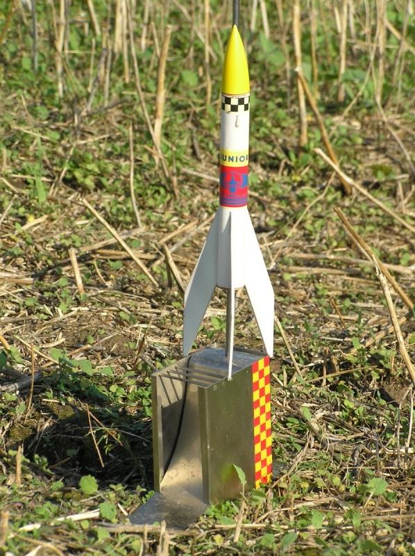 Raketa JUNIOR