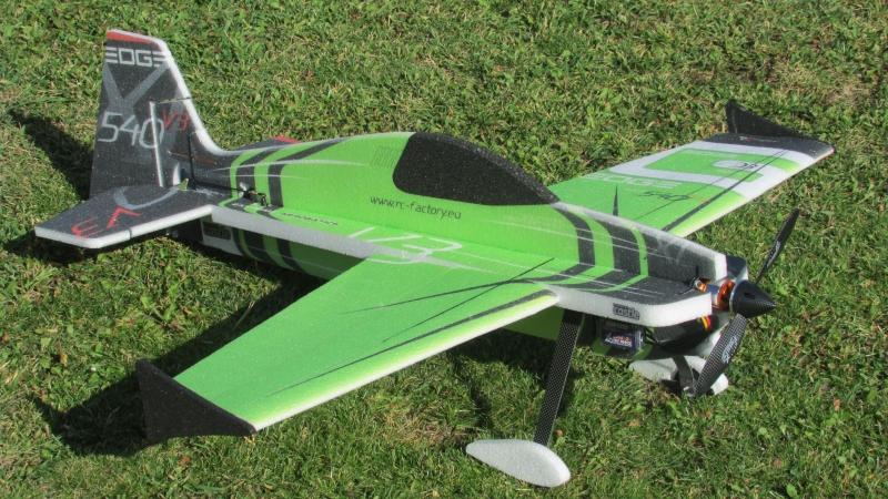 Edge XL 540 V3