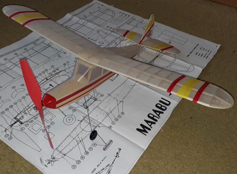 Marabu 240
