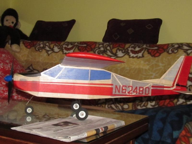BEDE BD-4