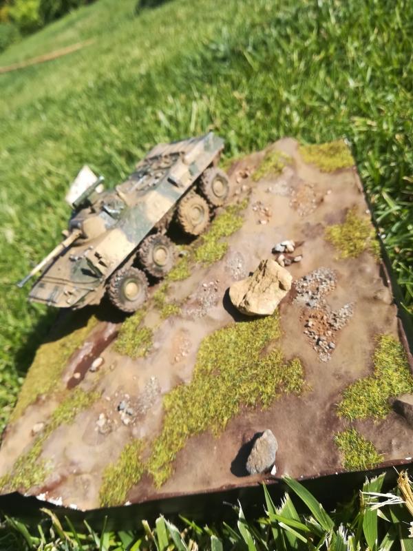 BTR 90 1:72