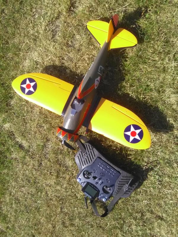 P-26 Peashoter