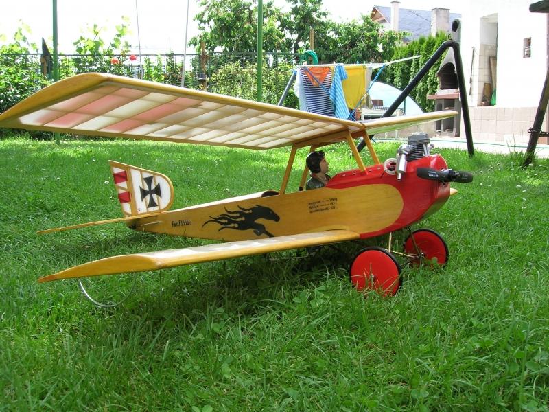 aviatik II