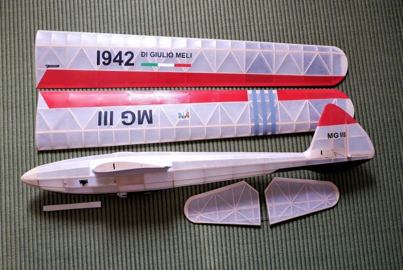 MG III