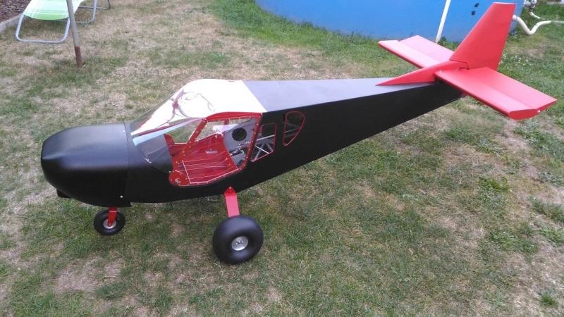 Zenith STOL CH 750