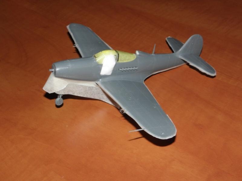 Bell P-39N