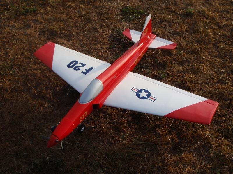 Tiger Shark F-20