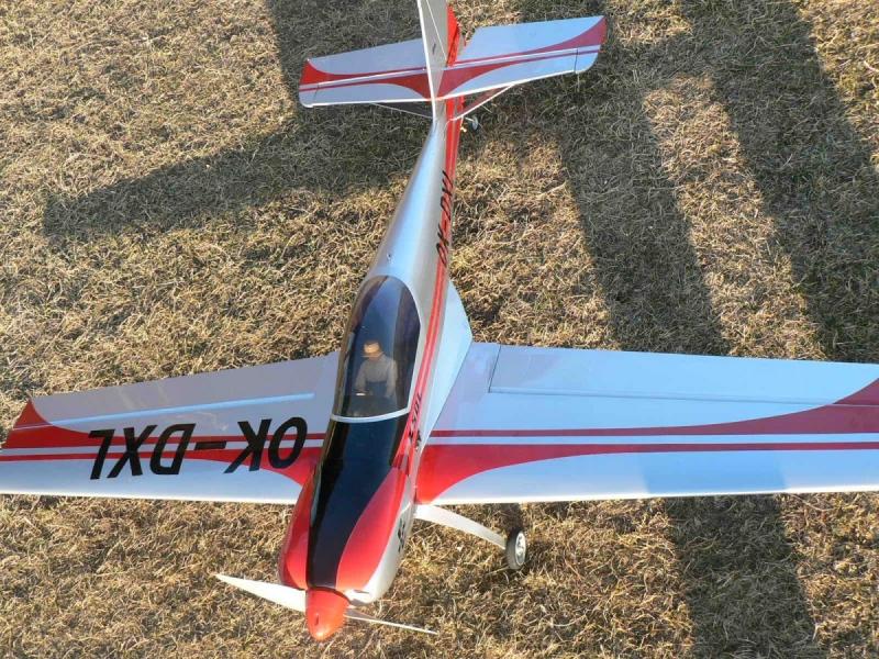 Zlín Z50L