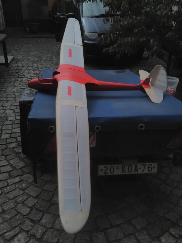 Racek 3 Mrkev