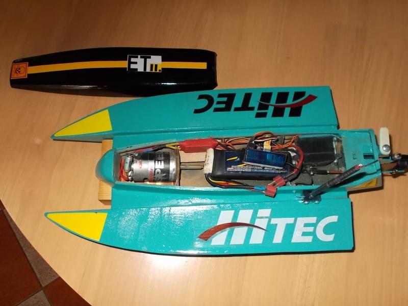 Tunelový kluzák ET II.
