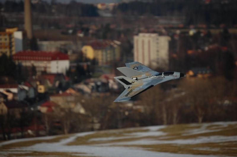 F-27B Stryker