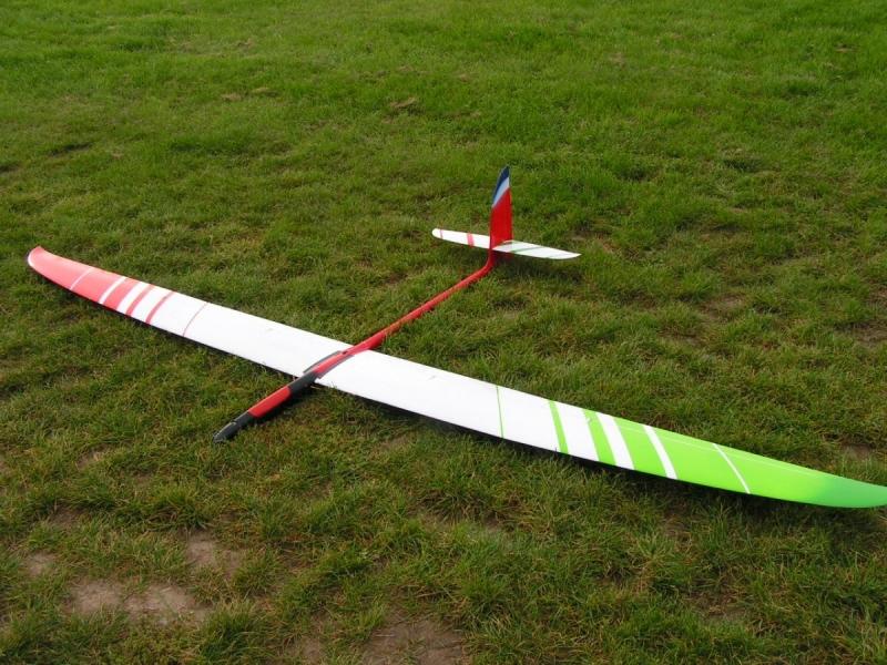 Eagle elektro X-tail