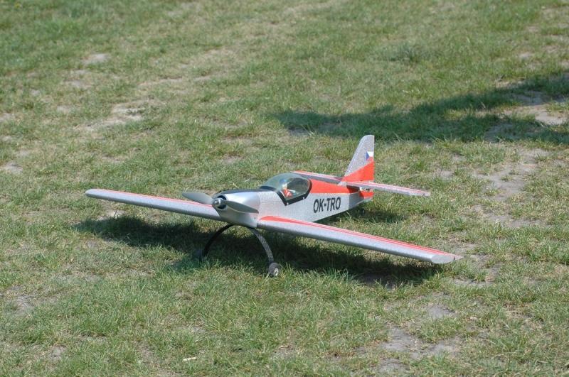 Zlín z-50LS