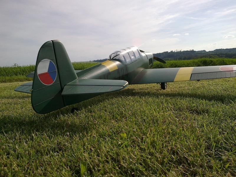 """Zlín Z-126 """"Trenér""""2 / C-105"""