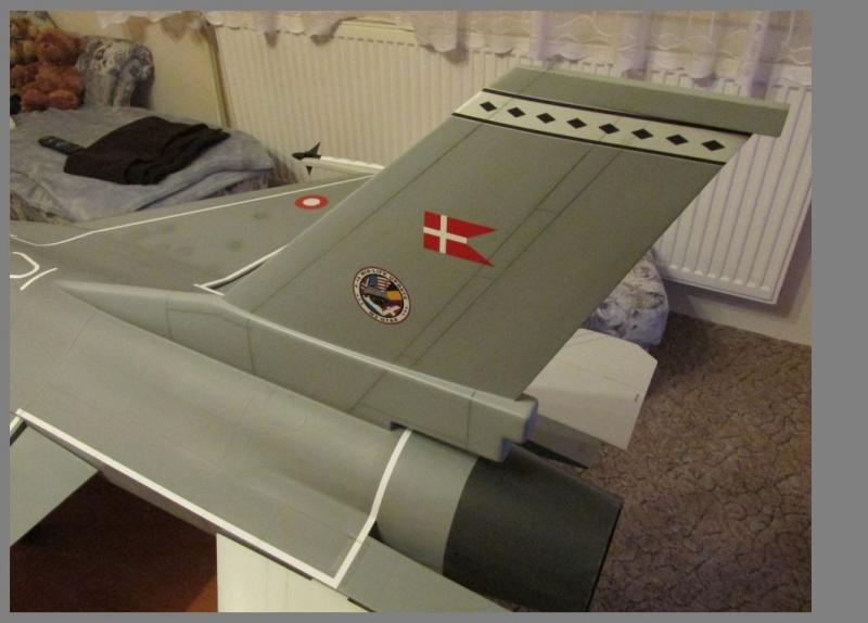 F-16 C