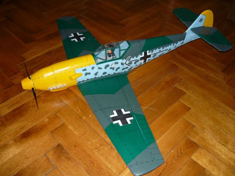Messerschmitt BF-109 E