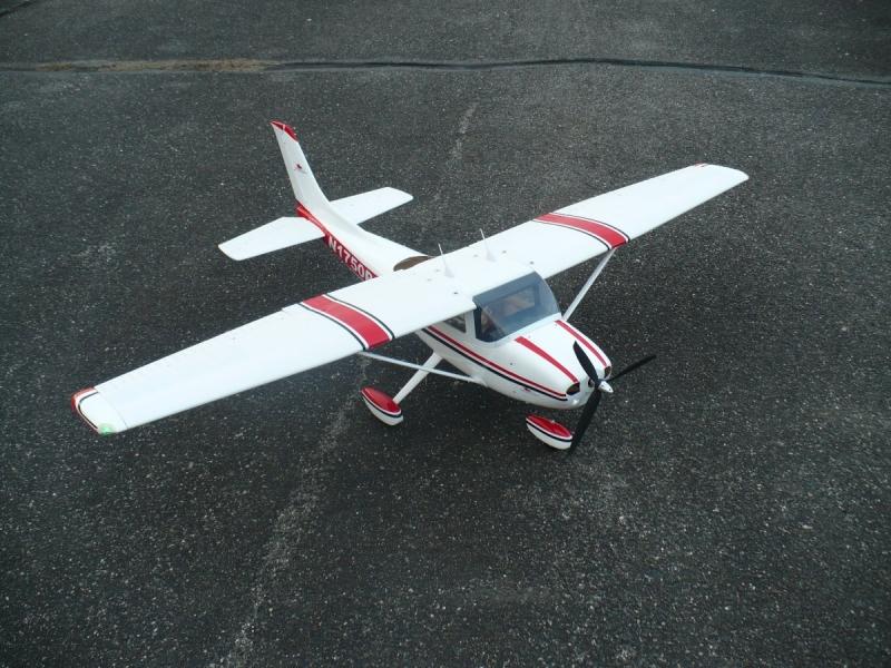 Cessna 175 OP
