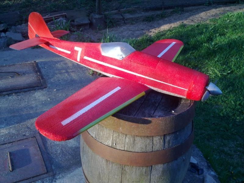 Focke-Wulf 190 D