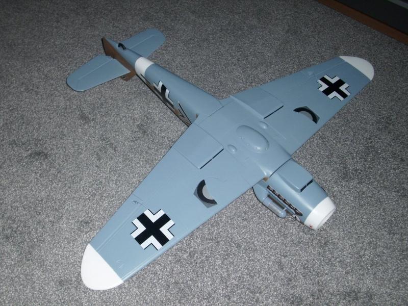Messerschmitt Bf-109F