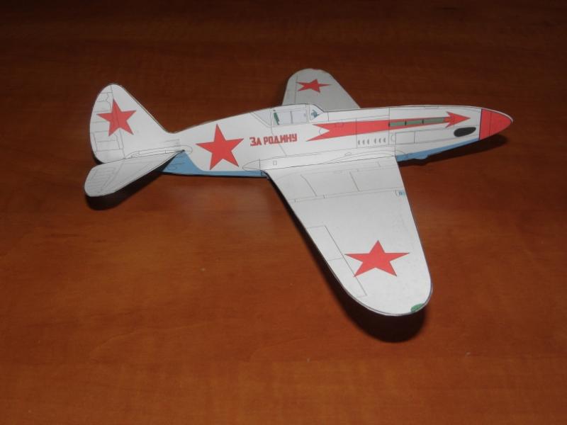 Mikojan Gurevič MiG-3