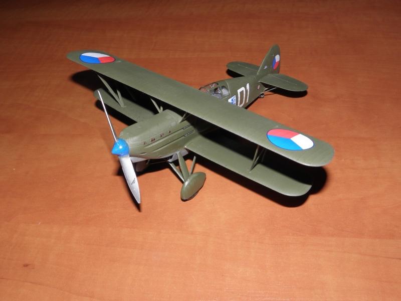 Avia B-534