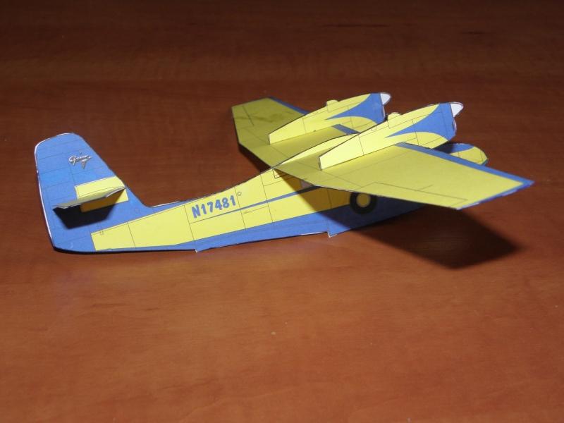 Grumman G-44
