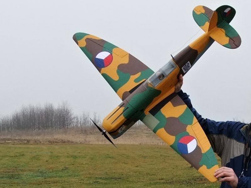 Avia B 135