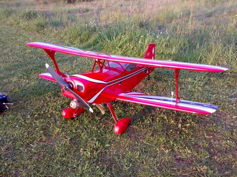 Pitts Special S2