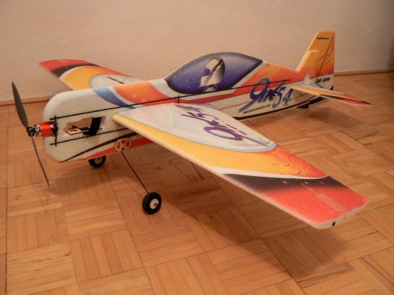 Yak-54