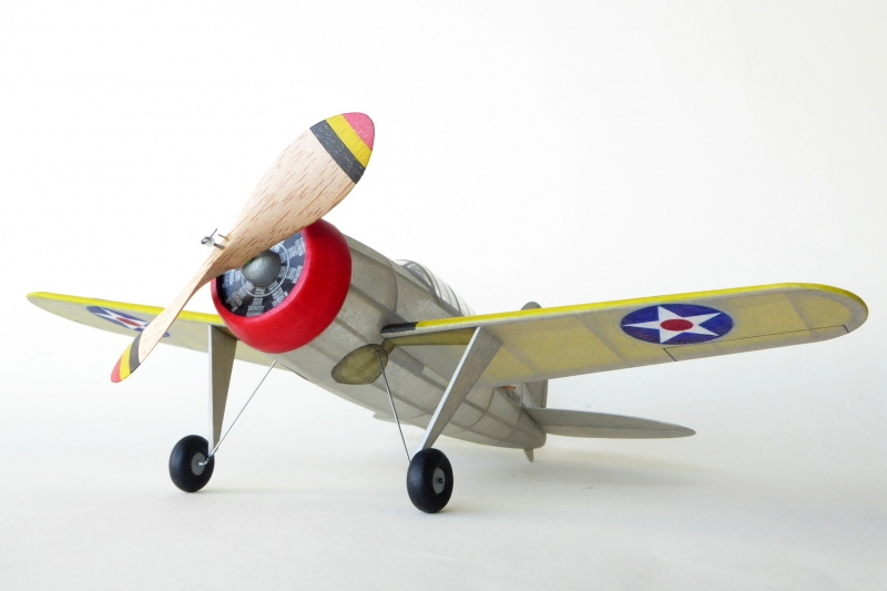 Brewster XF2A-1  IPRO