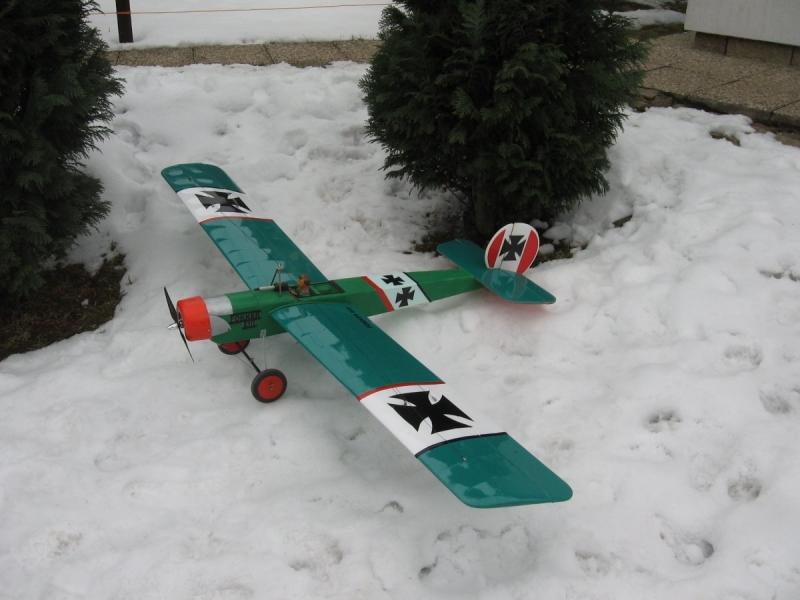 Fokker  E III