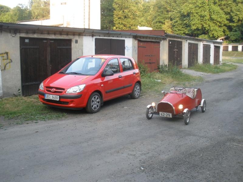 Bugatti Lady-Bug