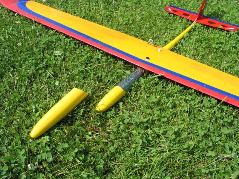 Svahacek 2 / Glider 2