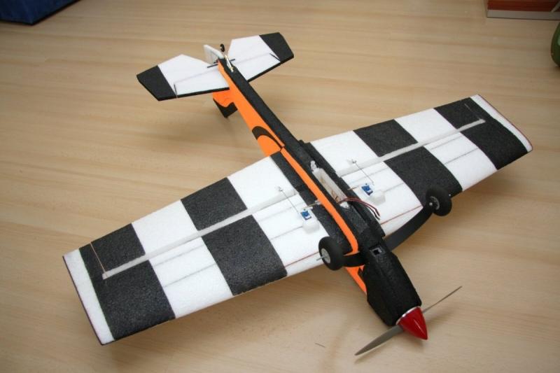 Unique  Mk III