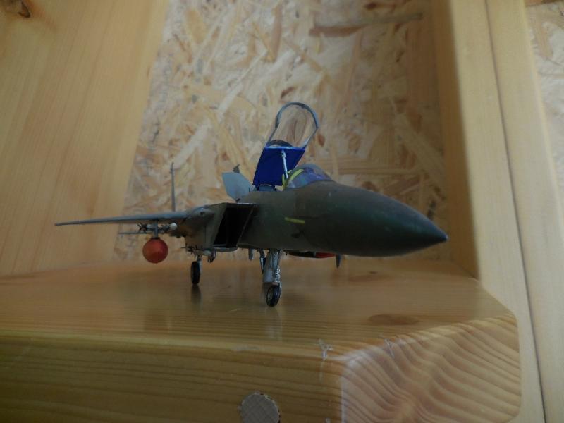 "F-15C MSIP II ""173rd Fighter Wing"""