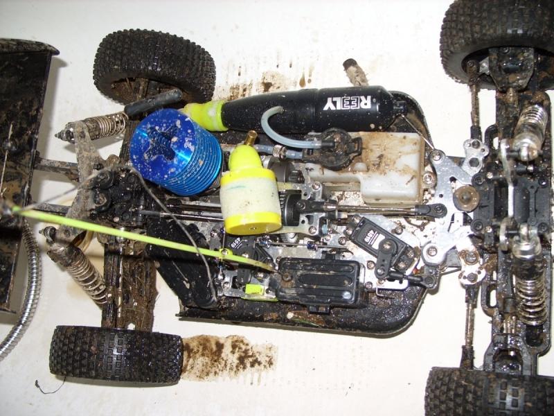 Rex-X Promo II 4WD (1.9PS)