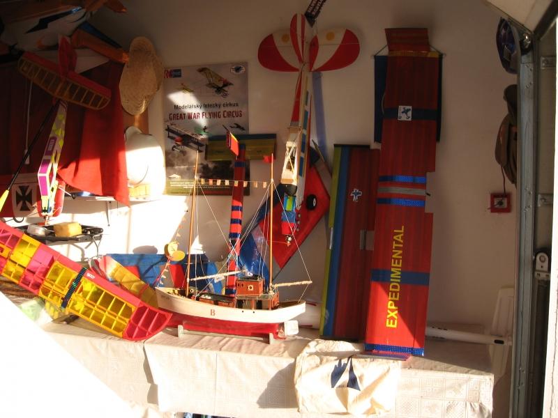 Artur pohodová loď