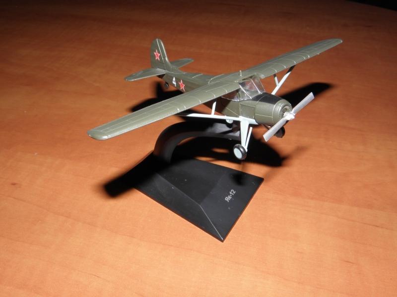 Jakovlev Jak-12